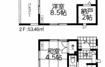 石川間取4号棟